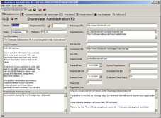 Click to view Software Administration Kit 1.8 screenshot